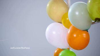 SoFi Personal Loans TV Spot, 'Balloons' - Thumbnail 4