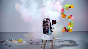 SoFi Personal Loans TV Spot, 'Balloons' - Thumbnail 6