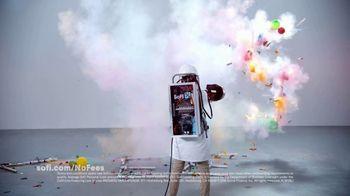 SoFi Personal Loans TV Spot, 'Balloons' - Thumbnail 8