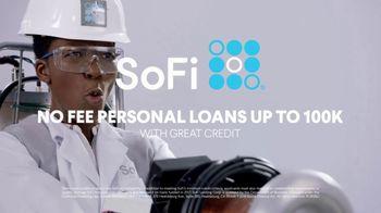 SoFi Personal Loans TV Spot, 'Balloons' - Thumbnail 9
