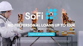 SoFi TV Spot, 'Flamethrower' - Thumbnail 10