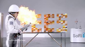 SoFi TV Spot, 'Flamethrower' - Thumbnail 3