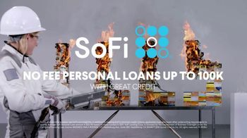 SoFi TV Spot, 'Flamethrower' - Thumbnail 9