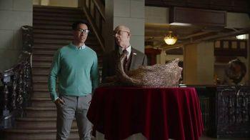 Farmers Insurance TV Spot, 'Hall of Claims: Fender-Biter' - Thumbnail 8