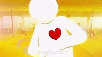 Bayer Aspirin TV Spot, 'Help Save a Life' - Thumbnail 6