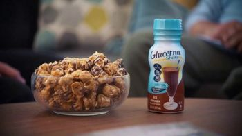 Glucerna TV Spot, 'Replace a Meal or Snack'