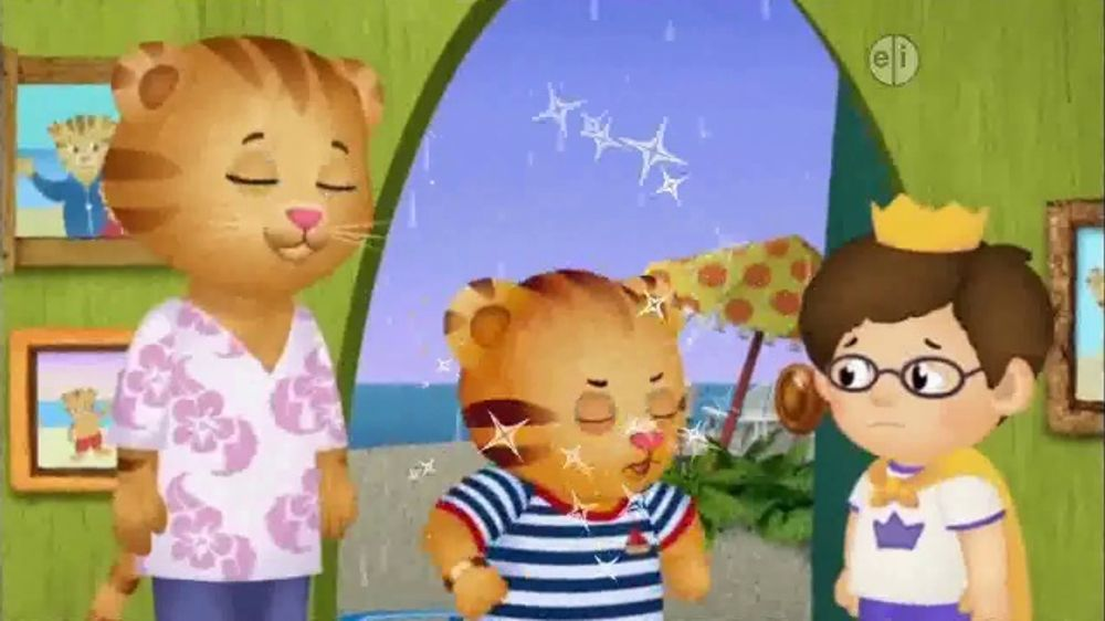 PBS Kids Daniel Tiger for Parents App TV Commercial, 'Download Today' -  Video