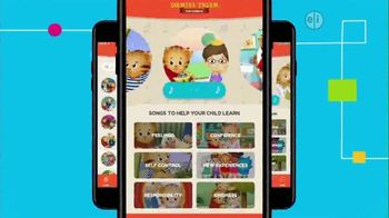 PBS Kids Daniel Tiger for Parents App TV Spot, 'Download Today' - Thumbnail 1