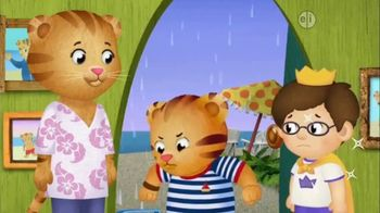 PBS Kids Daniel Tiger for Parents App TV Spot, 'Download Today' - Thumbnail 4