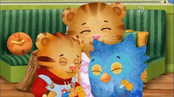 PBS Kids Daniel Tiger for Parents App TV Spot, 'Download Today' - Thumbnail 6