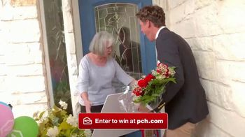 Publishers Clearing House TV Spot, '$2,500 a Week Forever: What's Better?'' - Thumbnail 2