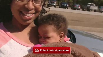 Publishers Clearing House TV Spot, '$2,500 a Week Forever: What's Better?'' - Thumbnail 3