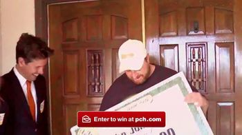 Publishers Clearing House TV Spot, '$2,500 a Week Forever: What's Better?'' - Thumbnail 4