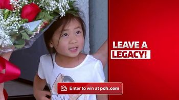 Publishers Clearing House TV Spot, '$2,500 a Week Forever: What's Better?'' - Thumbnail 8