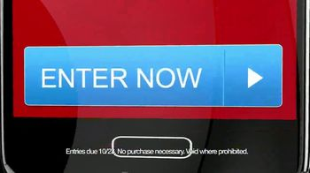 Publishers Clearing House TV Spot, '$2,500 a Week Forever: What's Better?'' - Thumbnail 9
