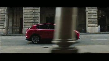 Alfa Romeo TV Spot, 'Critic's Choice' [T2] - Thumbnail 1