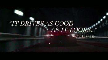 Alfa Romeo TV Spot, 'Critic's Choice' [T2] - Thumbnail 3