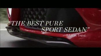 Alfa Romeo TV Spot, 'Critic's Choice' [T2] - Thumbnail 4