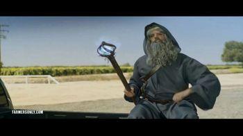 FarmersOnly.com TV Spot, 'Wizard: Lonely in the Field