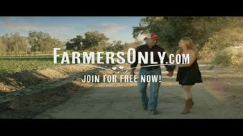 FarmersOnly.com TV Spot, 'Wizard: Lonely in the Field - Thumbnail 10
