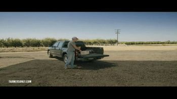 FarmersOnly.com TV Spot, 'Wizard: Lonely in the Field - Thumbnail 2