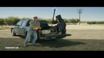FarmersOnly.com TV Spot, 'Wizard: Lonely in the Field - Thumbnail 4
