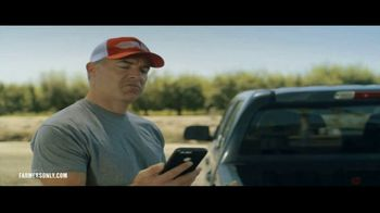 FarmersOnly.com TV Spot, 'Wizard: Lonely in the Field - Thumbnail 7