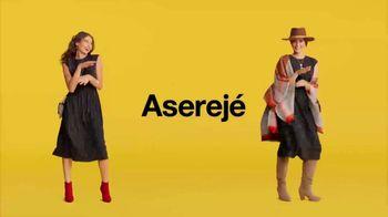 Target TV Spot, 'Que qué' canción de Anitta [Spanish] - Thumbnail 4