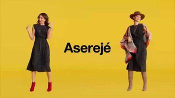 Target TV Spot, 'Que qué' canción de Anitta [Spanish] - Thumbnail 5