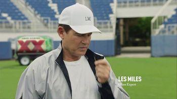 Dos Equis TV Spot, 'Keep It Interesante: Rick' Featuring Les Miles - Thumbnail 5