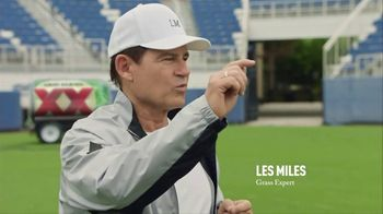 Dos Equis TV Spot, 'Keep It Interesante: Rick' Featuring Les Miles
