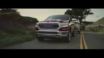 Ram Trucks Labor Day Sales Event TV Spot, 'More Than Ever' [T2] - Thumbnail 3