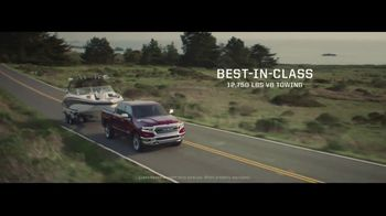 Ram Trucks Labor Day Sales Event TV Spot, 'More Than Ever' [T2] - Thumbnail 4