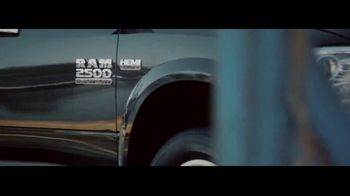 Ram Trucks Labor Day Sales Event TV Spot, 'More Than Ever' [T2] - Thumbnail 5