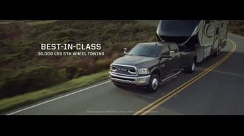 Ram Trucks Labor Day Sales Event TV Spot, 'More Than Ever' [T2] - Thumbnail 7