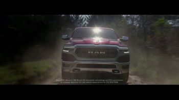 Ram Trucks Labor Day Sales Event TV Spot, 'More Than Ever' [T2] - Thumbnail 8