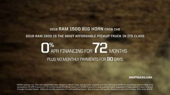 Ram Trucks Labor Day Sales Event TV Spot, 'More Than Ever' [T2] - Thumbnail 9