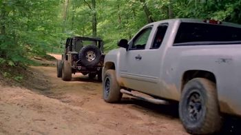 Summit Racing Equipment TV Spot, 'Outfit Your Rig' - Thumbnail 8