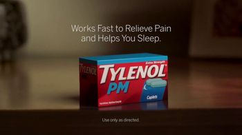 Tylenol PM TV Spot, 'Not Yourself: Liquid' - Thumbnail 6