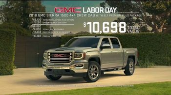GMC Labor Day TV Spot, 'Ice Cream Day' Song by Outasight [T2] - Thumbnail 10