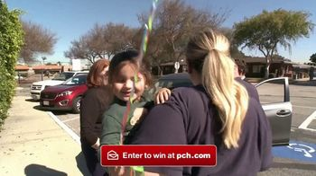 Publishers Clearing House TV Spot, '$2,500 a Week Forever: Shared Winnings' - Thumbnail 1