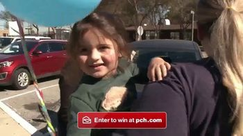 Publishers Clearing House TV Spot, '$2,500 a Week Forever: Shared Winnings' - Thumbnail 2