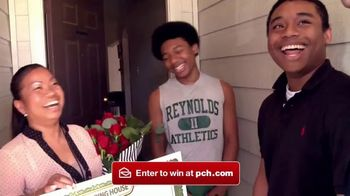 Publishers Clearing House TV Spot, '$2,500 a Week Forever: Shared Winnings' - Thumbnail 3