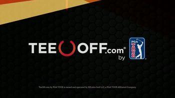 TeeOff.com TV Spot, 'Make Your Dreams a Reality' - Thumbnail 9