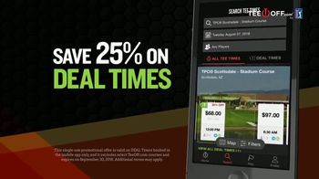 TeeOff.com TV Spot, 'Make Your Dreams a Reality' - Thumbnail 6