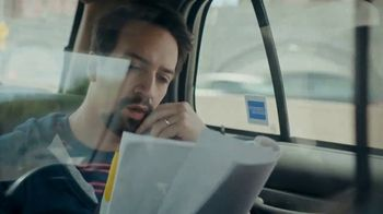 American Express TV Spot, \'The Future\' Featuring Lin-Manuel Miranda