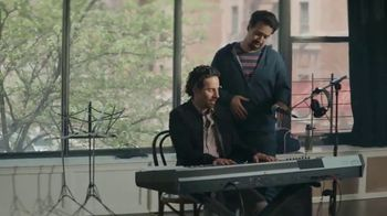 American Express TV Spot, 'The Future' Featuring Lin-Manuel Miranda - Thumbnail 7