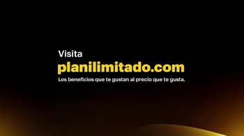 Sprint Unlimited Plus TV Spot, 'Ahora con PlanIlimitado.com' [Spanish] - Thumbnail 8