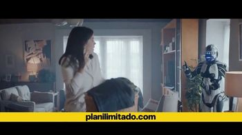 Sprint Unlimited Plus TV Spot, 'Ahora con PlanIlimitado.com' [Spanish]