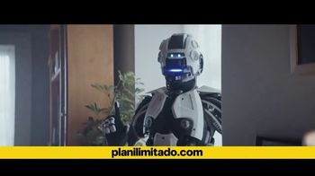 Sprint Unlimited Plus TV Spot, 'Ahora con PlanIlimitado.com' [Spanish] - Thumbnail 3